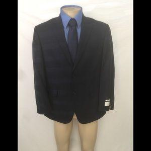 NWT Jos A Bank Executive Collection Sz 42S Blazer